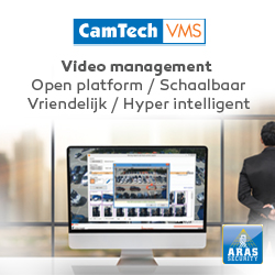 Advertentie CamTechVMS