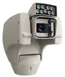 Ulisse Compact HD PTZ-camera van Videotec
